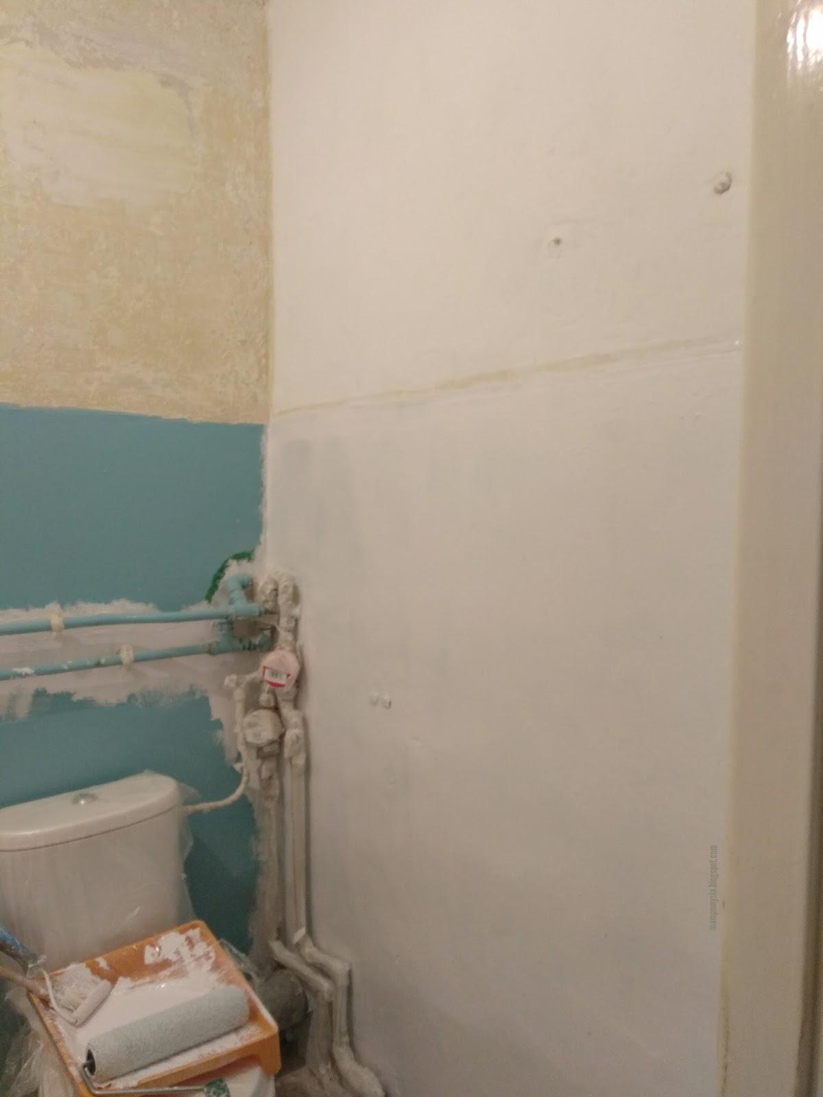 Ekstremalna Metamorfoza łazienki Za Niecałe 450 Złotych