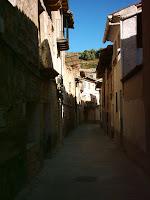 Beceite, casco urbano, el pueblo 12