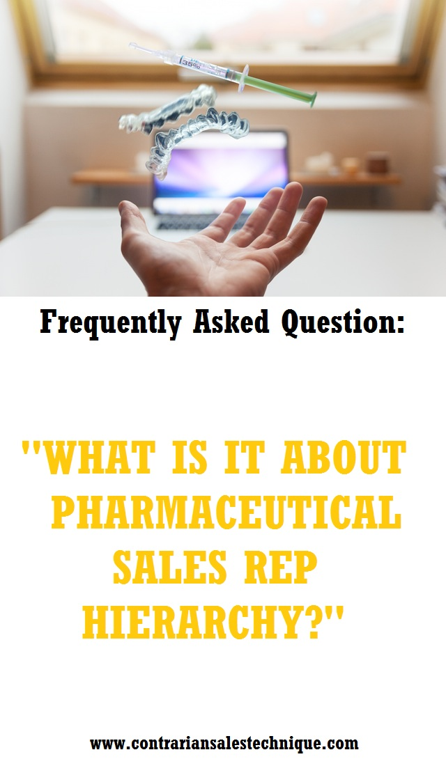 Things About Pharmaceutical Sales Rep Hierarchy You Always