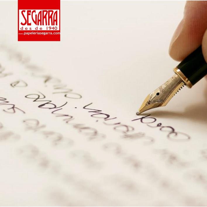 La escritura, una terapia creativa