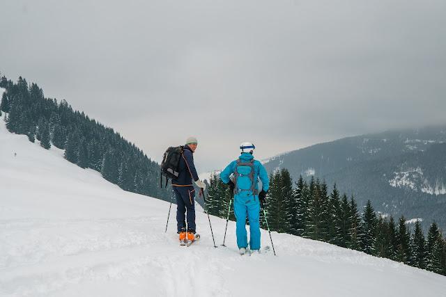 Skifahren in Saalfelden-Leogang  Entdecker im SalzburgerLand 13