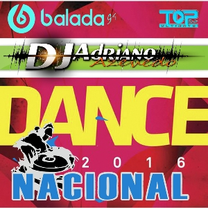 CD Dance Nacional 2016 download grátis