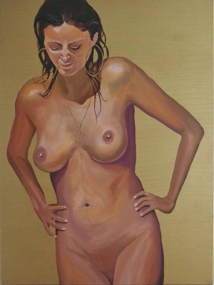 Нидерландский художник. Rogier Janssen