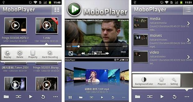 MoboPlayer Pro Apk Terbaru