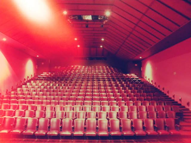 Teatro Camarín del Carmen de Bogotá