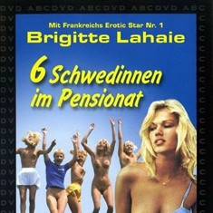 Six Swedes on a Campus 1979 Sechs Schwedinnen im Pensionat Watch Online