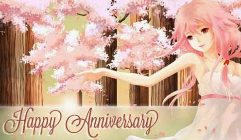 Ucapan Happy Anniversary Buat Pacar Paling Romantis