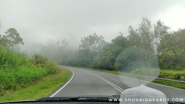 Cuti-Cuti ke Kelantan