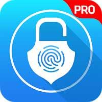 تطبيق  Applock لحماية خصوصيتك بباسورد وبصمة اليد
