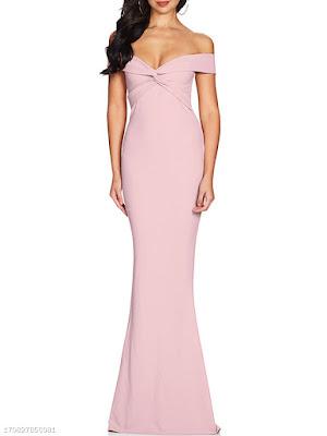 https://www.fashionmia.com/Products/off-shoulder-zips-fishtail-hem-plain-evening-dress-219828.html
