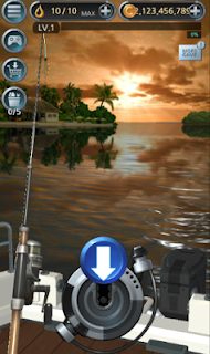 Download Fishing Hook Mod APK Full Unlock - wasildragon.web.id