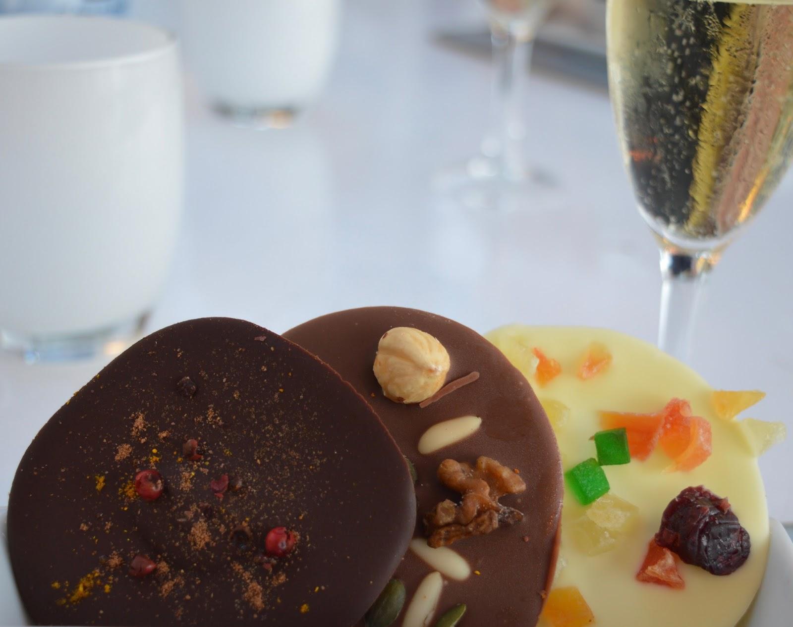A walk from Calella de Palafrugell to Llafranc - Hotel LLevant tasting menu