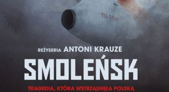 Recenzja filmu: Smoleńsk