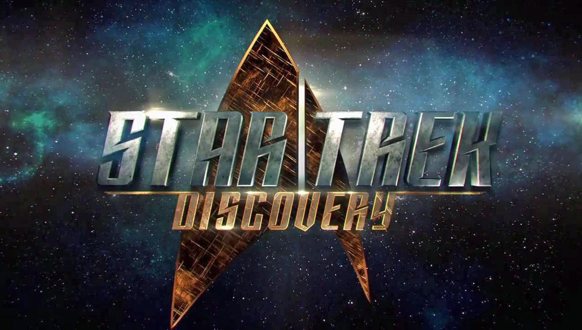 """Star Trek Discovery"", Trailer"