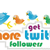Smart Ways To Get More Twitter Followers