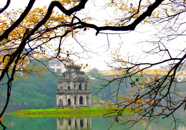 Kinh nghiệm khi đi du lịch Hà Nội