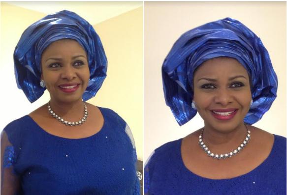 Bianca Ojukwu's sister becomes Nigeria's ambassador to Namibia