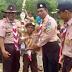 SDN 34 Air Pacah Raih Juara Umum Pramuka Kecamatan Koto Tangah