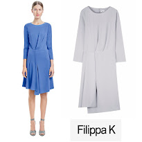 Crown Princess Victoria's Style  Filippa K Dress, Nancy Gonzalez Clutch, By Malene Birger Pumps
