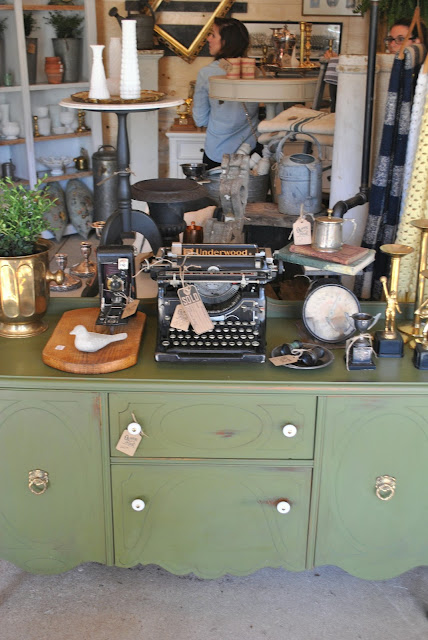The Grower's Daughter: Antiquing Resources