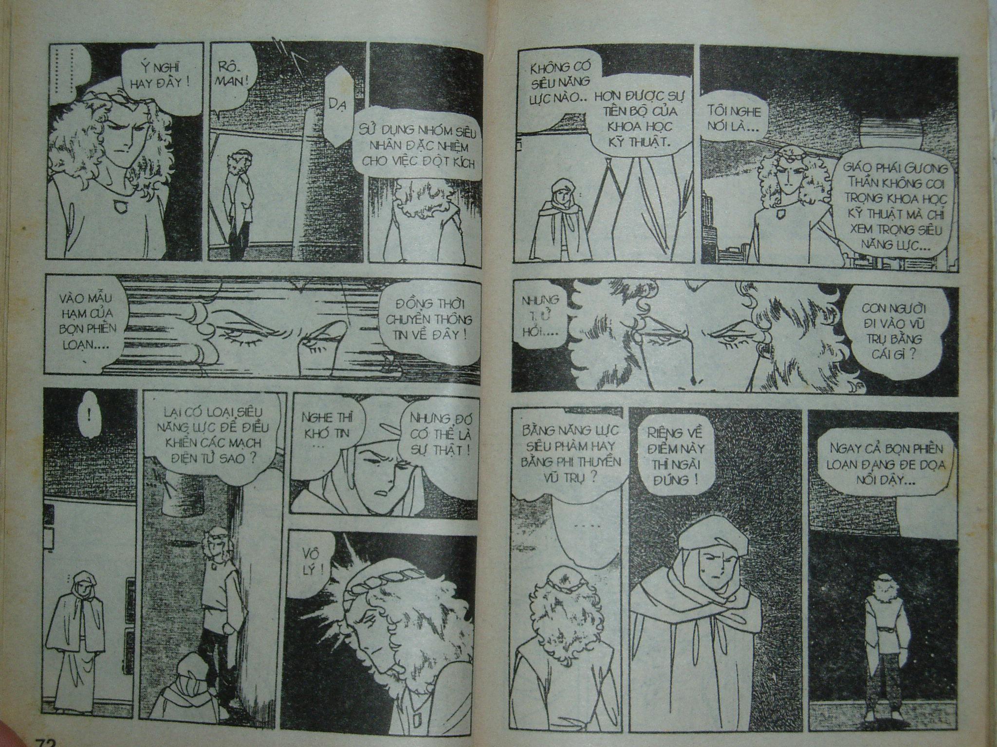 Siêu nhân Locke vol 17 trang 35