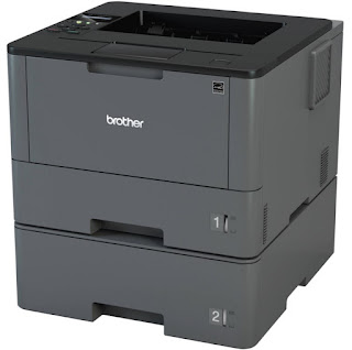 Brother HL-L5200DWT Drivers Download