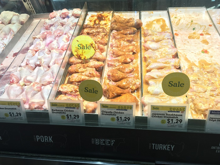 Whole Foods Marinated Chicken Drumstick Sale It Has Grown On Me