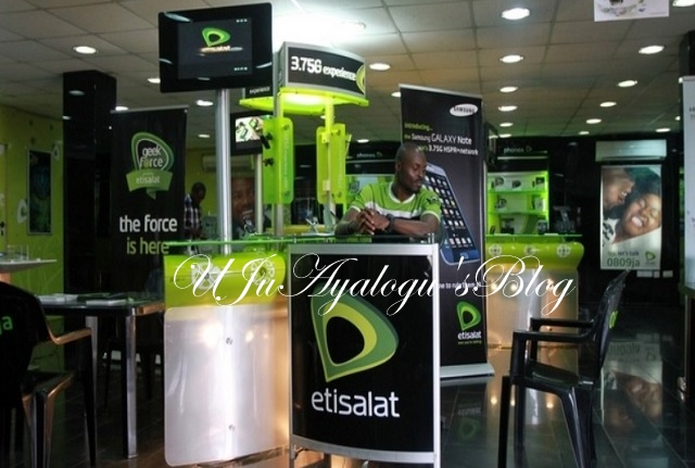 Etisalat Nigeria confirms name change