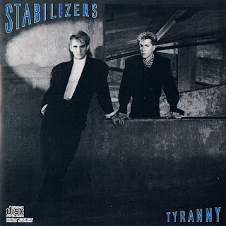 Stabilizers [Tyranny - 1986] aor melodic rock music blogspot full albums bands lyrics