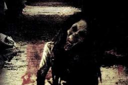 Teror Hantu Gentayangan Di Desaku Part 2