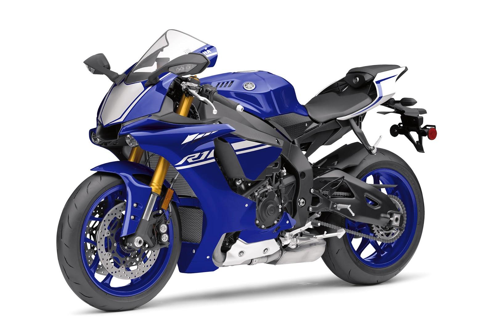 Yamaha yzf r1 kapar motors for Yzf r1 yamaha