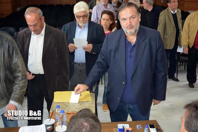 Χειβιδόπουλος: H συμμετοχή του κόσμου καταδεικνύει την ανάγκη των πολιτών για την δημιουργία του νέου φορέα