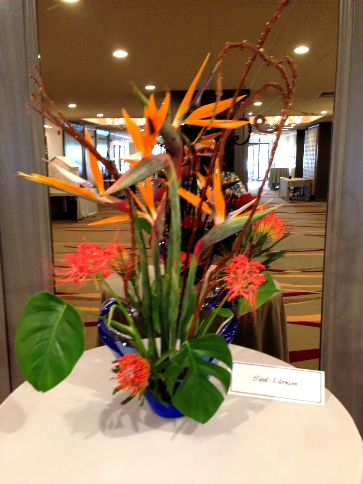 National Capital Area Garden Clubs, Inc.: Floral Designs