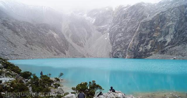 Trekking, Laguna 69, Trekking de Santa Cruz, Huaraz, Yungay, Caraz, Peru, parque Huascaran, descripcion, costos, sendero, informacion