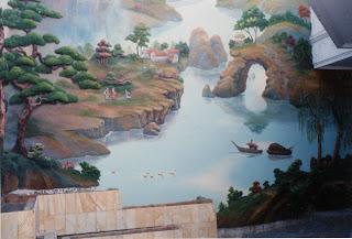Taman Relief 3D | www.tukangtamanbanjarmasin.com