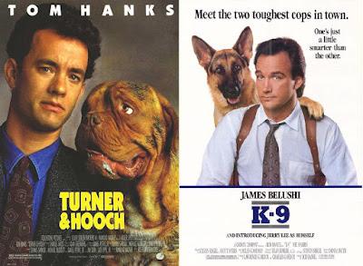 K9 Turner