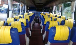 Rental Bus Pariwisata Di Jakarta Timur, Rental Bus Pariwisata Di Jakarta