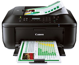 Canon Pixma MX472 Printer Driver Downloads - Windows, Mac, Linux