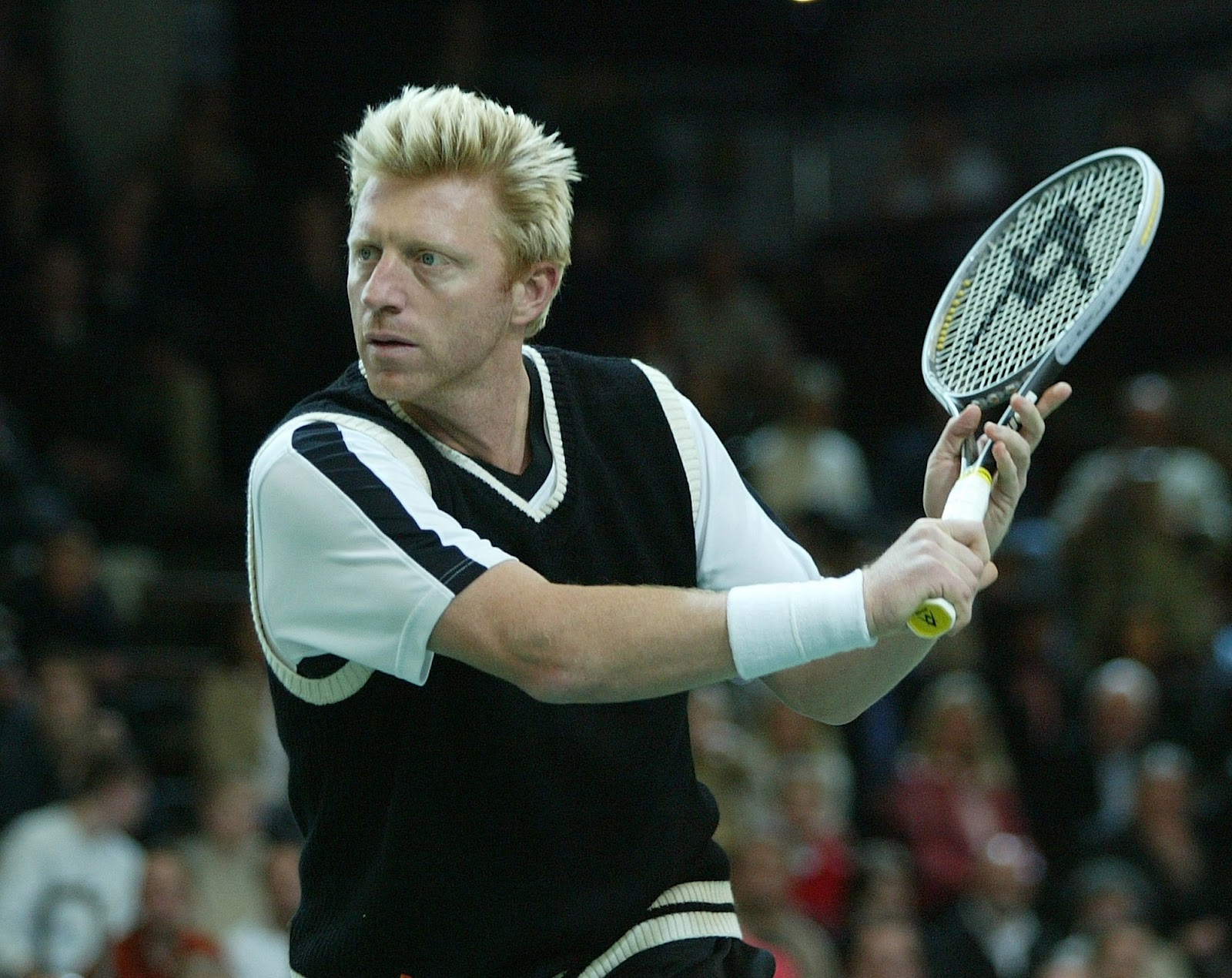 Boris Becker Tennis