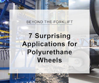 Stellana polyurethane applications