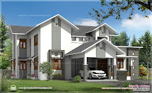 4-Bedroom 2800 Sq Ft. House Plans