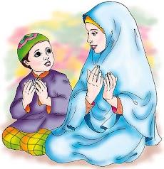Amalan Doa Agar Menjadi Anak Sholeh Sholehah Cerdas & Pintar