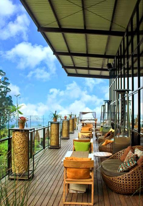 burangrang's balcony