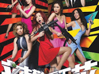 Film Special Female Force (2016) Full Movie Gratis [Subtitle Indonesia dan Malaysia]