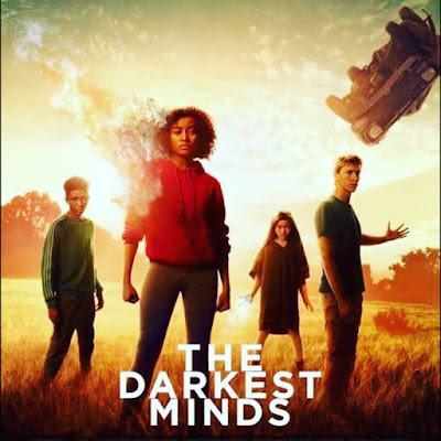 the darkest minds, mentes poderosas, cines, película, cartelera,