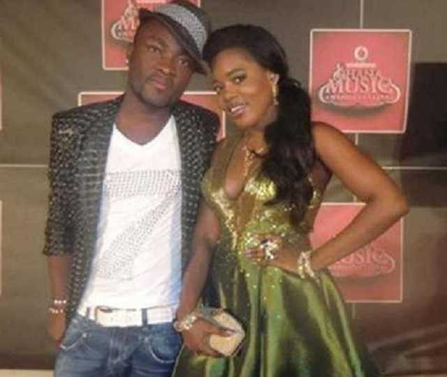 [Video] I only kissed Ama Mcbrown's boyfriend - Mzbel confesses