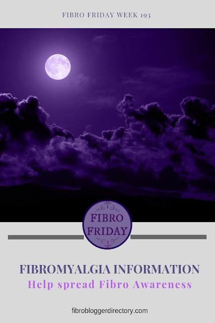Fibro Friday