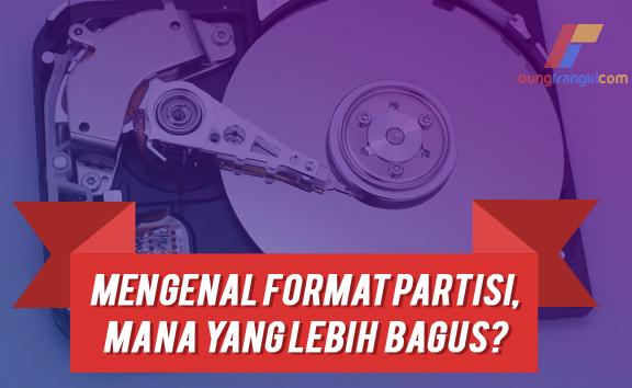 Kelebihan dan Kekurangan Format FAT32, NTFS, dan exFAT, Mana yang Lebih Bagus?