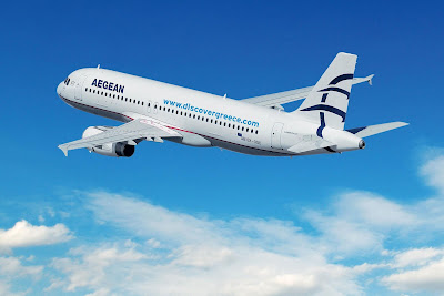 Aegean Air