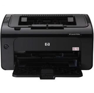 HP Laserjet p1102w Wireless Setup, Driver and Manual Download